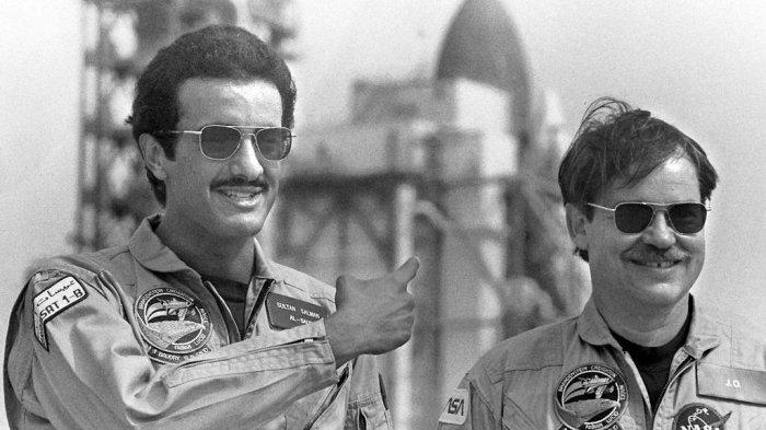 Cerita Astronaut Muslim Yang Berpuasa di Luar Angkasa, Khatamkan Al-quran Selama 6 Hari