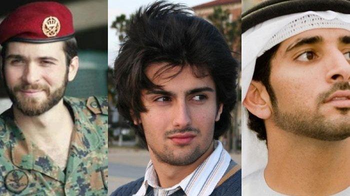 Ini 6 Pangeran Arab Yang Paling Curi Perhatian Tampan Dan Berprestasi Tribun Manado