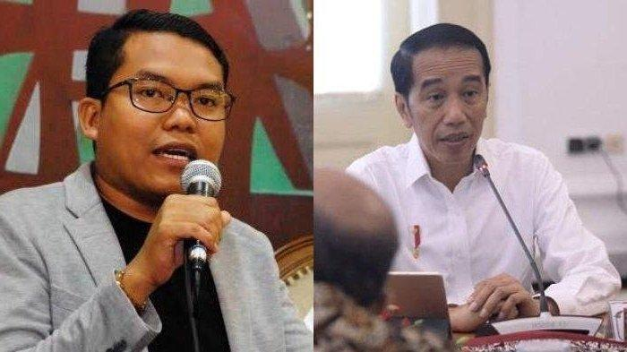 Analisa Politik Sebut Jokowi Sedang 'Cuci Tangan' saat Marah Menteri: Ini Dagelan Agak Memalukan