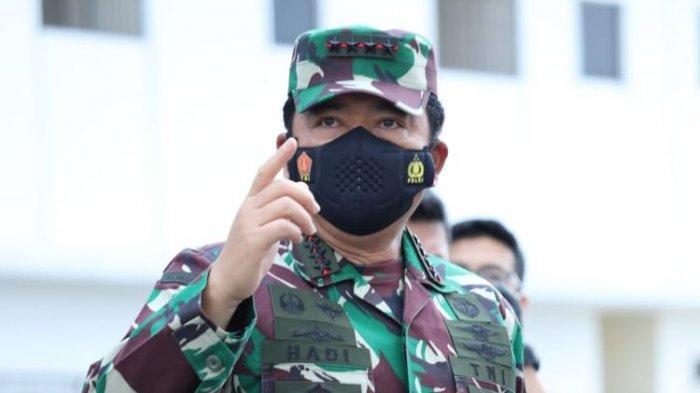 Sosok yang Punya Peluang Jadi Calon Panglima TNI, Ini Kata Pengamat Militer