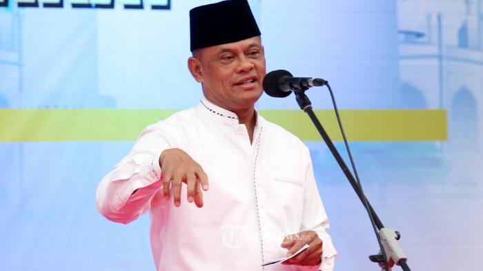 Gatot Nurmantyo Soroti Aktivis KAMI yang Ditangkap, Kejanggalan UU ITE Pasal 45: Tujuan Politis