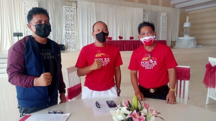 Pemilihan Ketua Umum KONI Manado Dihelat 24 Juli 2021, Panitia Buka Pendaftaran Online