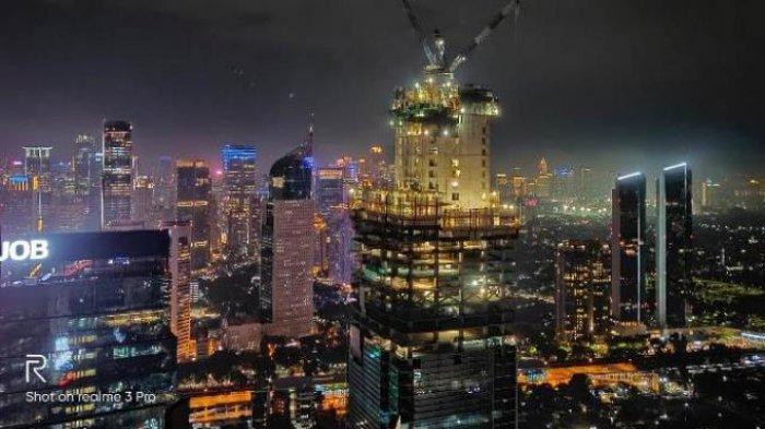 Jakarta akan Dijadikan 'New York' Versi Indonesia