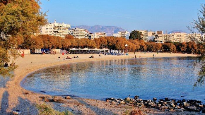 Yunani dan Spanyol Buka Industri Pariwisata Secara Perlahan
