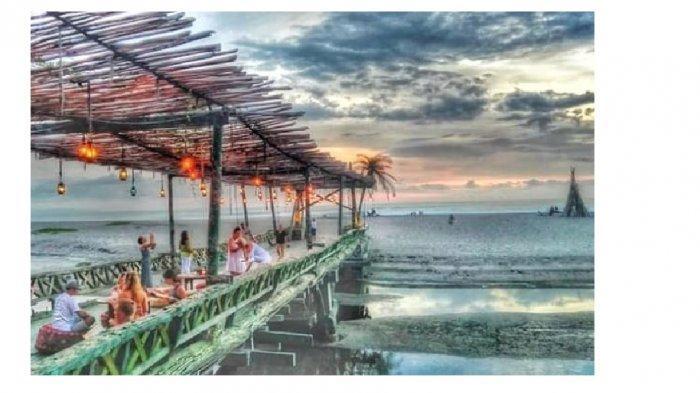 Inilah 7 Destinasi Pantai di Kuta Utara, Destinasi Traveling Mengesankan di Bali