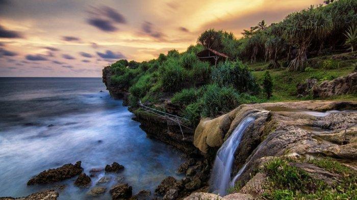 Arti Mimpi Melihat Air Terjun, Kebahagiaan dan Kesempatan Emas akan Menghampiri