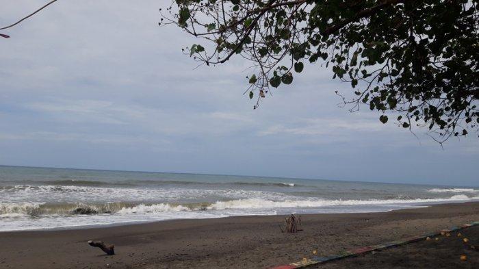Pantai Losari Bolmong, Suguhkan Pemandangan Pasir Halus dan Spot Instagramble