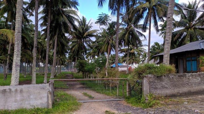 Tempat Wisata di Kabupaten Mitra Tutup, Warga Sekitar Mengeluh
