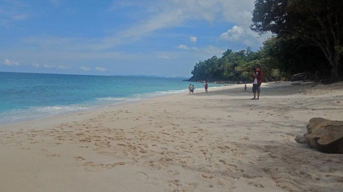 Arti Mimpi Tentang Pantai, Ternyata Bisa Menggambarkan Emosi dan Perubahan Sikap, Ini Tafsirannya