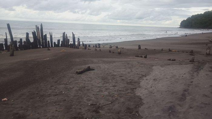 Pantai Tanjung Ompu, 'Putri Totabuan' yang Terancam Binasa Dua Kali