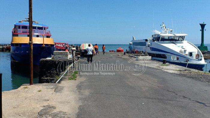 Jadwal Keberangkatan Kapal dari Pelabuhan Manado, Selasa 31 Agustus 2021