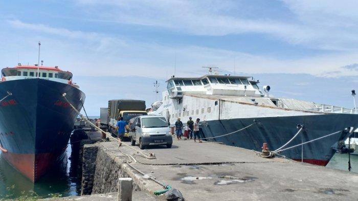 Jadwal Kapal dari Pelabuhan Manado Senin 4 Oktober 2021, Harga Tiket Paling Murah Rp 100 Ribu