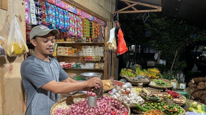 Harga Bahan Pokok di Kotamobagu Mulai Merangkak Naik Jelang Ramadan