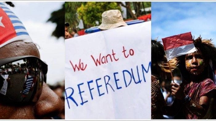 Di Balik Seruan Papua Merdeka, Janji Pemerintah Kolonial Belanda yang Tertahan