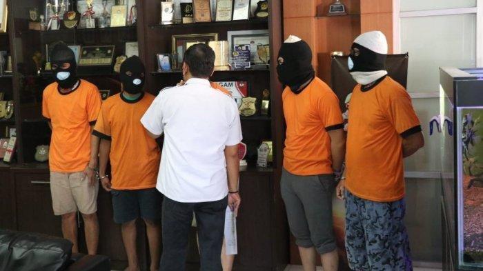 Karyawan PT Agung Tewas Dianiaya Selama 4 Jam saat Tagih Utang di PT Evercom, 5 Pelaku Ditangkap