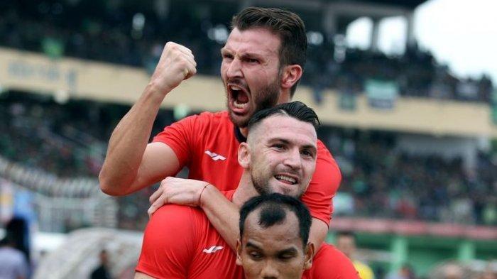 Bek Persija Kenang Momen Terbaik Saat Bobol Gawang AC Milan