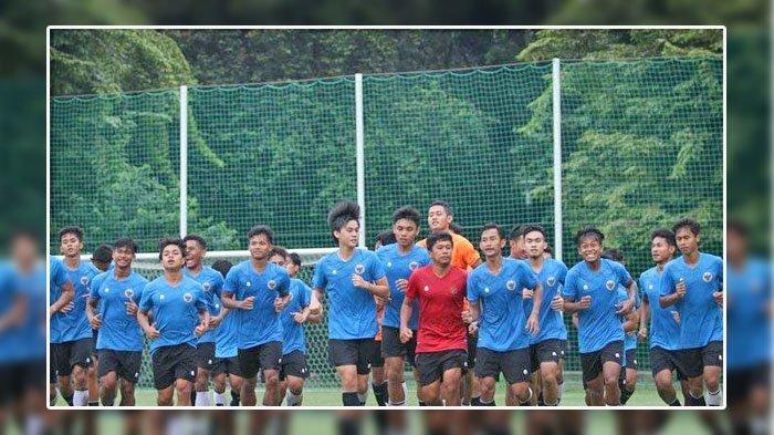Kabar Terbaru Pemain Timnas Indonesia U-19 di Spanyol Untuk Pemusatan Latihan