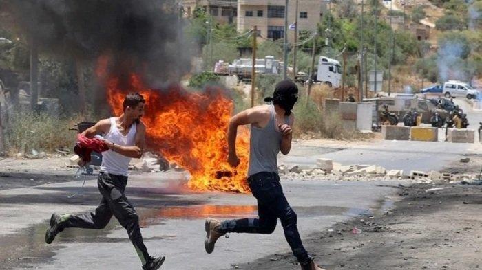 Warga Palestina Tewas, Pasukan Khusus Israel Gelar Operasi Penangkapan, Baku Tembak Terjadi