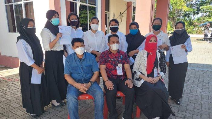 Sudah 145 Peserta CPNS Bolmong Berhasil Capai Passing Grade