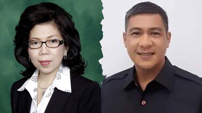 Partai Nasdem hampir pasti mencalonkan Julyeta Paula Amelia Runtuwene (JPAR) sebagai kandidat Wali Kota Manado.