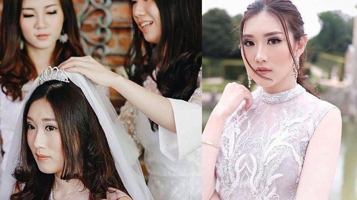 Pasangan Crazy Rich Surabaya Menikah Kemarin, 5 Fakta Clarissa Wang dari Pendidikan sampai Sifatnya