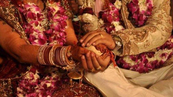 Duka Calon Istri Sehari Sebelum Pernikahan Pengantin Prianya Meninggal Dunia Karena Covid