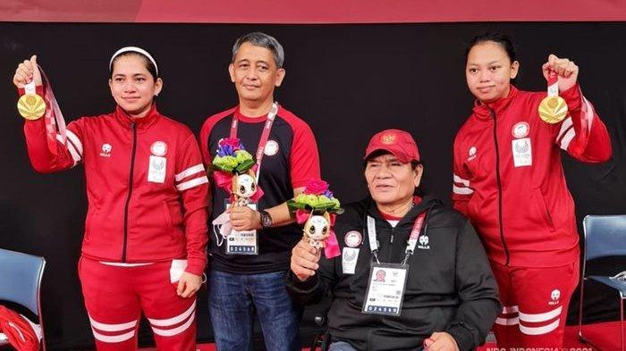 Raih 9 Medali Paralimpiade Tokyo, Leani Ratri dkk Buat Catatan Terbaik Sepanjang Sejarah Merah Putih