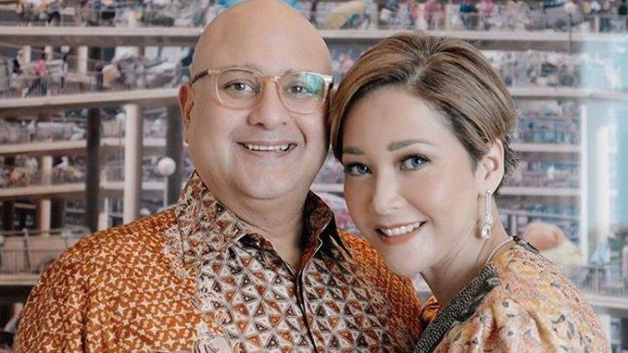 Maia Estianty Pamit ke Seluruh Warga Indonesia, Irwan Mussry Boyong Keluarga Menetap di Amerika