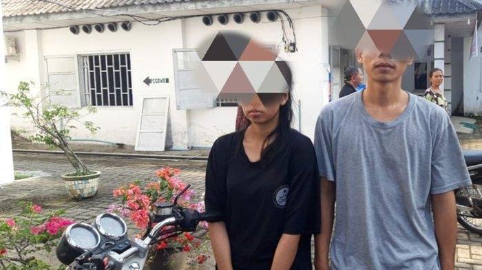 Pasangan Kekasih Bunuh Mahasiswi, Ketahuan saat Mayat Dimuat di Becak, Korban YL Mantan Pacar Pelaku