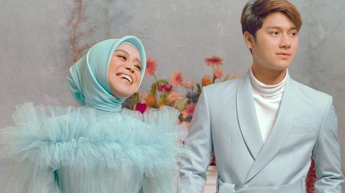 Batal Nikah dengan Lesti Kejora, Rizky Billar Curhat: Seharusnya Momen Setahun Jadi Hari Pernikahan
