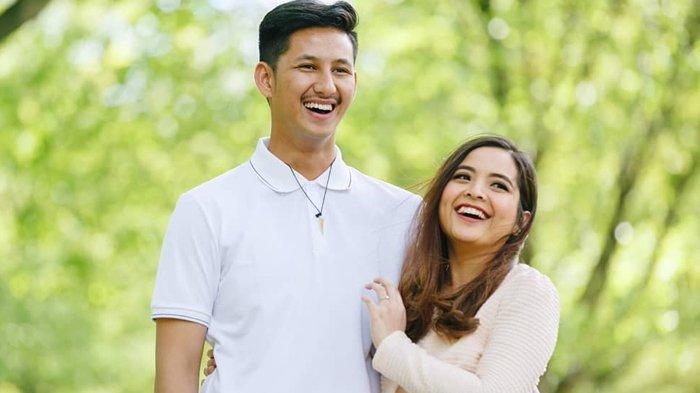 Randi Bachtiar Suami Tasya Kamila Sembuh dari Kanker Getah Bening
