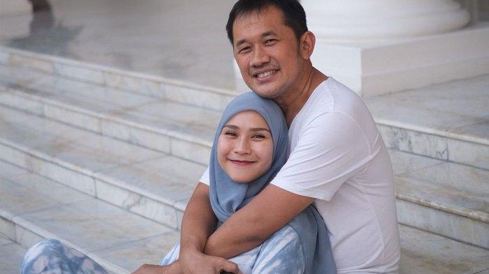 Hanung Bramantyo, Suami Zaskia Adya Mecca Positif Covid-19