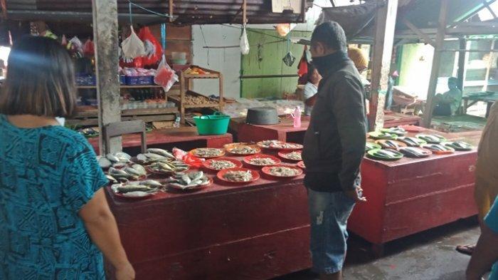 Harga Ikan di Pasar Naik, Sepotong Cakalang Rp 50 Ribu