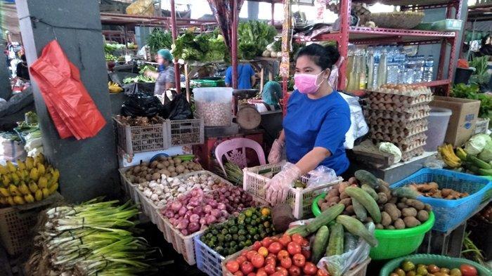 Harga Barito di Pasar Mitra Mulai Naik Jelang Idul Adha