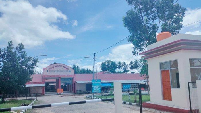 Harga Rica di Pasar Rakyat Boroko Naik, Disperindag Pastikan Harga Bapok Tetap Stabil