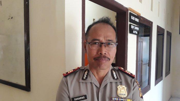 Penjelasan Polisi Soal SR, Gadis 16 Tahun di Bolsel MeninggalKeguguran Setelah Pulang dari Kebun