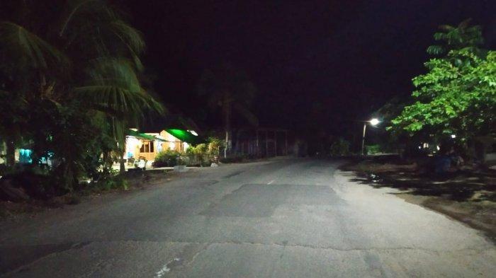 Info Gempa Terkini: Senin 20/01/20 Terjadi Tengah Malam, BMKG Beri Imbauan, Ini Lokasi & Kekuatannya