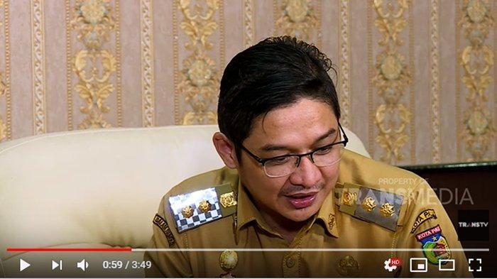 Kini Jadi Wakil Wali Kota, Pasha Ungu Terdiam Saat Diperlihatkan Foto Tsunami Palu oleh Feni Rose