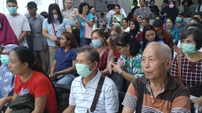 Tanggapan RSUP Prof Kandou Terkait Kasus COVID-19 di Manado: Tetap Waspada Tapi Jangan Panik