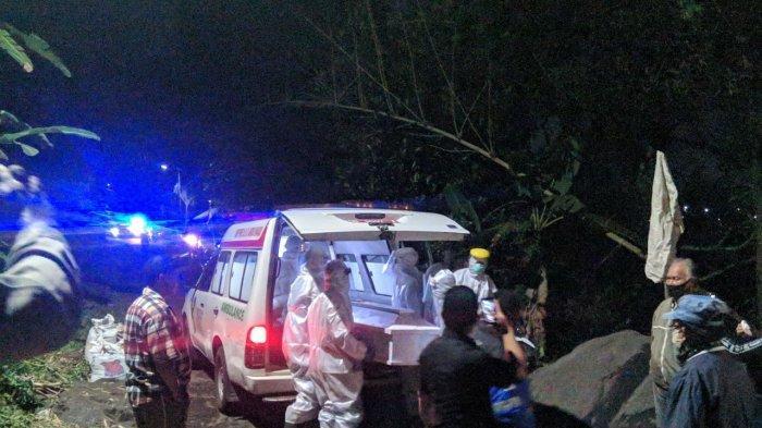 DKI Jakarta Catat Rekor, Dalam Sehari 201 Pasien Covid-19 Meninggal Dunia, Tertinggi Selama Pandemi