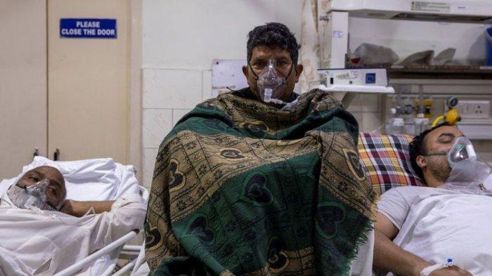 Apa Itu 'Jamur Hitam' atau Mucormycosi? Penyakit yang Menjangkiti Pasien Covid-19 di India