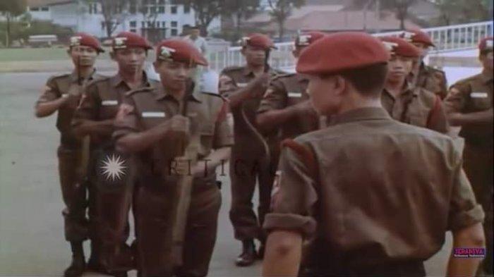 Kisah Cakrabirawa saat Bantai 6 Jenderal AD di Lubang Buaya dalam G30S PKI, Kompi Pelindung Presiden