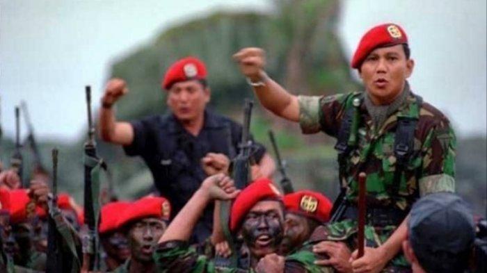 Ketika Pasukan Kostrad Pimpinan Prabowo Kepung Rumah BJ Habibie, Pangkostrad dan Presiden Memanas
