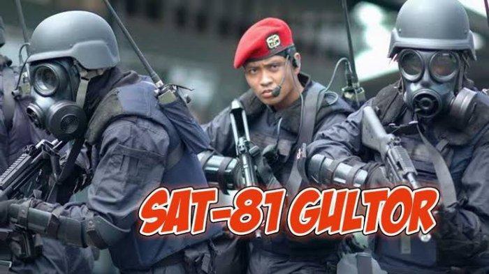Kehebatan Satgultor 81, Pasukan Khusus TNI Pemburu Teroris, Selesaikan Misi dalam Hitungan Menit