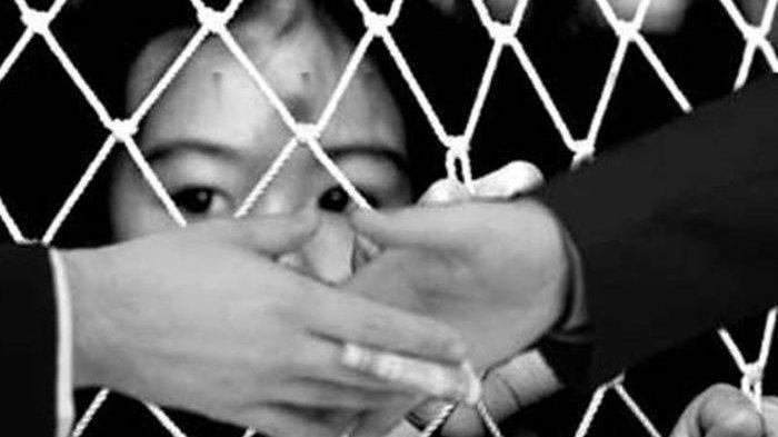 Bocah Dua Tahun Dijual Sang Ayah Rp 352 Juta, Uangnya Buat Senang-senang Dengan Istri Baru