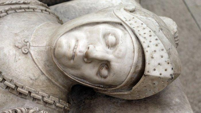 Kisah Patung Guidarello Guidarelli, Wanita yang Mencium Patung Ini Konon akan Segera Menikah