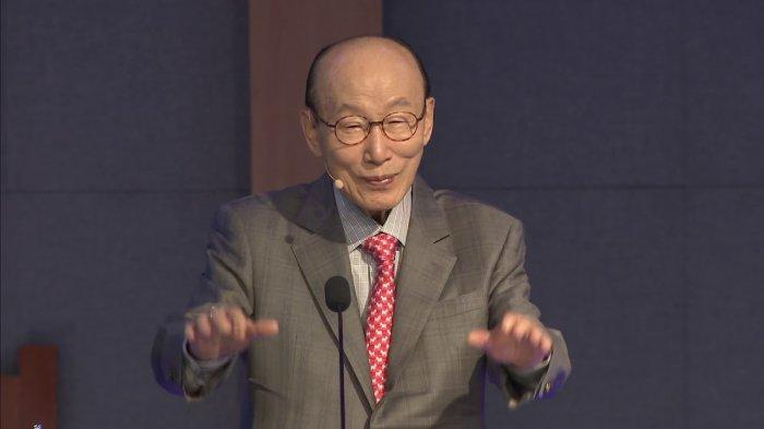 Pendeta Paul Yonggi Cho Meninggal Dunia, Setia Perkara Kecil hingga Miliki Jemaat Terbesar di Dunia