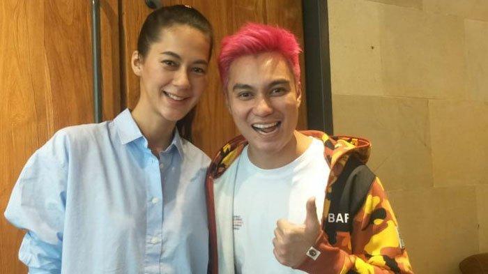 Jago Masak, Paula Verhoeven Dipuji Kakak Baim Wong