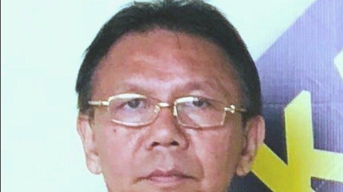 Paultje Sundah Peraih Suara Terbanyak Golkar di DPRD Minut, Kans Pimpinan Dewan
