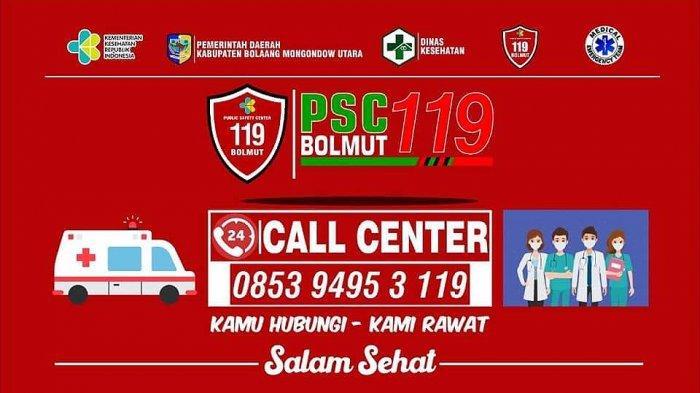 PCS 119 Bolmut